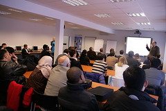 2012 Advanced Science Course