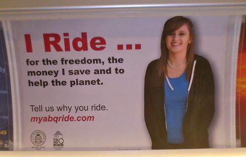 I Ride . . . by busboy4