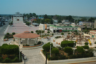 Sinaloa, Candelaria