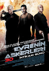 Evrenin Askerleri: İntikam Günü - Universal Soldier: Day of Reckoning (2012)