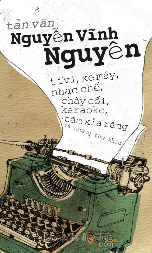 Tan van Nguyen Vinh Nguyen