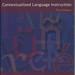 eBay set - Contextualized Language Instruction Teacher's Handbook by Eileen W. Glisan and Judith L. Shrum - Text Book