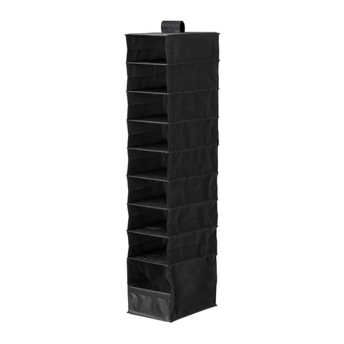 IKEASkubbOrganizer9CompartmentsBlack
