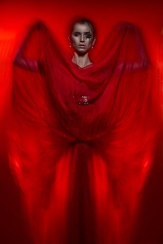 Sub rosa by Ervin Usman