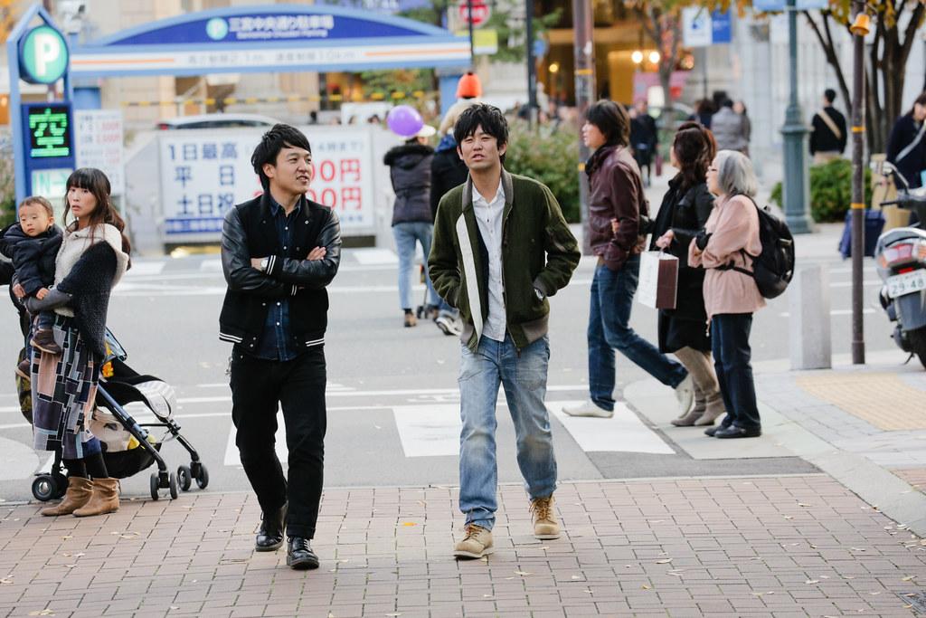 Sannomiyacho 2 Chome, Kobe-shi, Chuo-ku, Hyogo Prefecture, Japan, 0.005 sec (1/200), f/5.0, 150 mm, EF70-300mm f/4-5.6L IS USM