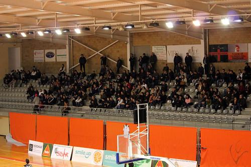 Basquetebol: Vitória SC - Ovarense