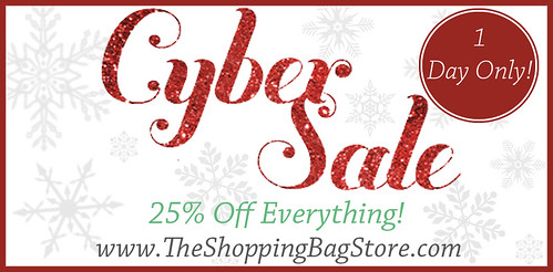 CyberSaleforTheShoppingBag
