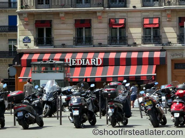Hediard, Paris