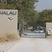 Halali camp, Etosha National Park