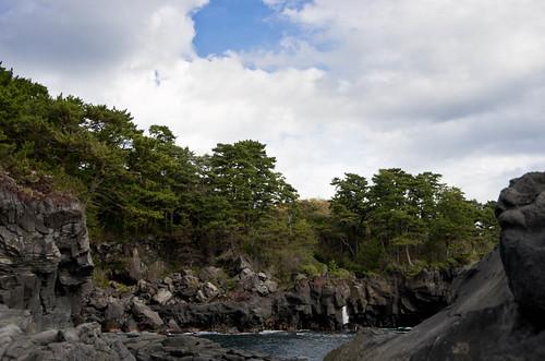 対島の滝 2012.11.28-9