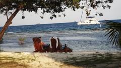 Belize Mooring Placencia