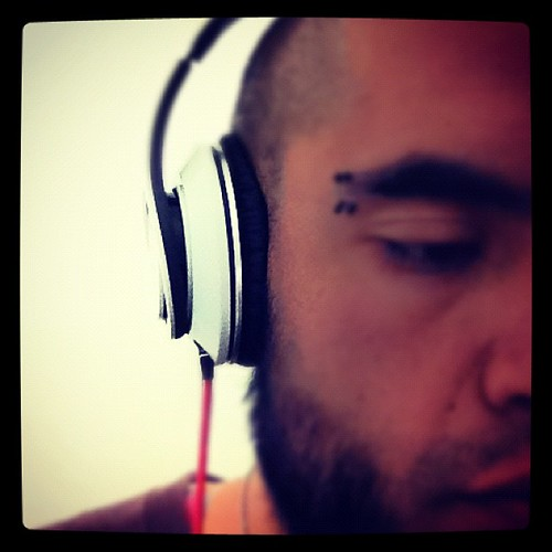 My music... My soul...