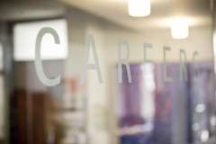Image of the Career Center Office at Brandeis IBS