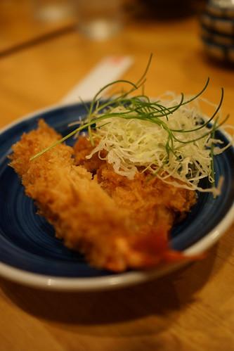 Tokyo 2012 - 秋葉原 - とんかつ浜勝 (8)