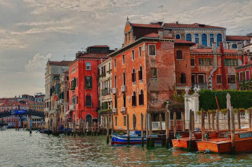 Hotel Ca San Polo Venezia