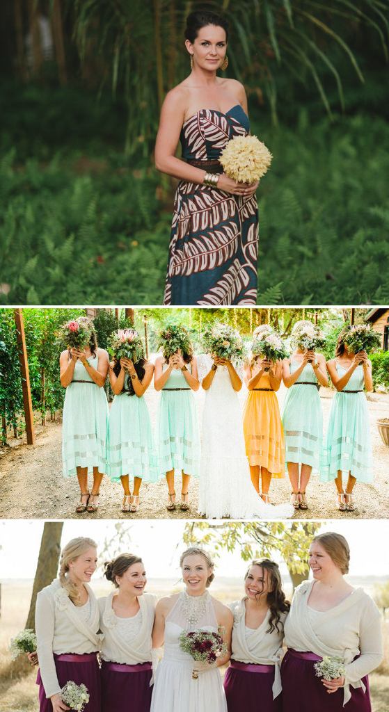 Wedding Party via Lovestru.ck