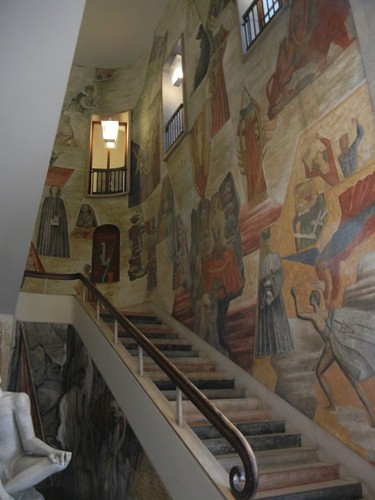 DSCN0906 _ Palazzo del Bò, Padova, 12 October