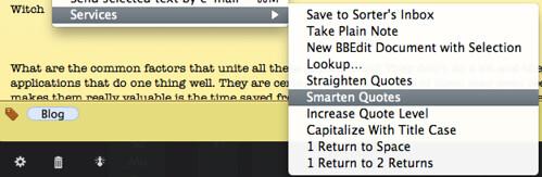 TextSoap 2