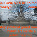 Triumph of Civic Virtue statue, formerly of Kew Gardens, was transported to Brooklyn's Green-Wood Cemetery against public will on Dec 15, 2012.