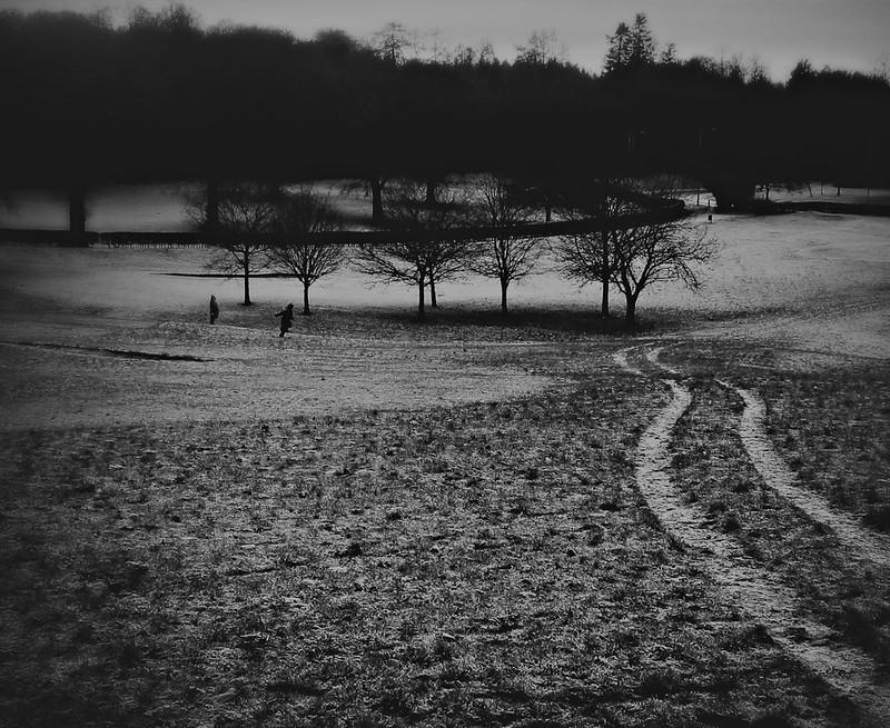 Snow day 2  ( edited)