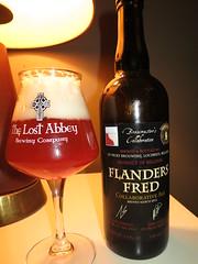 De Proefbrouwerij Flanders Fred