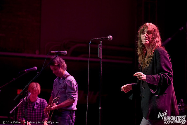 pattismith21