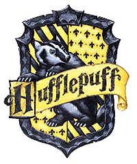 House Hufflepuff - Inspiration (1)