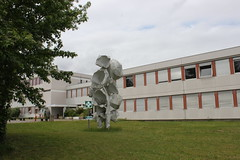 University Institute of Technology (Bordeaux 1)-- 4