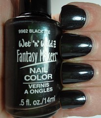 Wet & Wild Black Ice