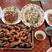 ร้านอาหารแม่น้ำครัวลุงยุทธ [เพชรบุรี] Nov 2012