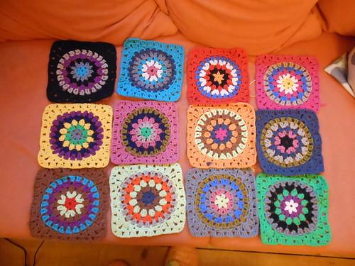 My blanket