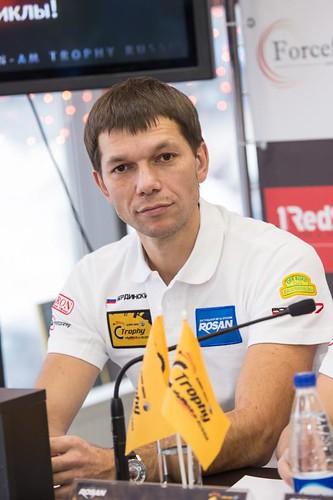 Алексей Бердинских
