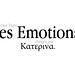 21ème Expo Les Emotions dirigée par Κατερινα by Franck Tourneret