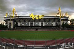Seit 1974 und für immer Westfalenstadion!
