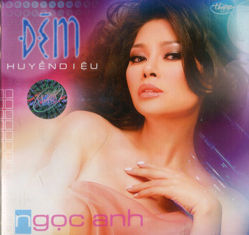 Ngọc Anh   Đêm Huyền Diệu (2012) (MP3) [Album]