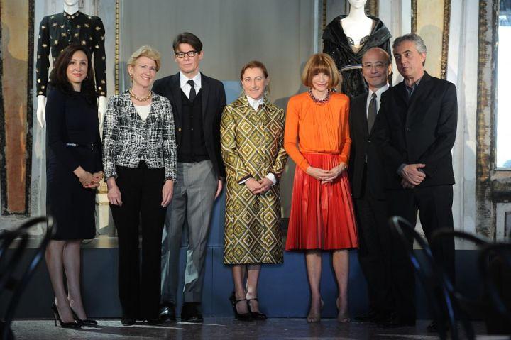 Elsa Schiaparelli & Miuccia Prada: Impossible Conversations