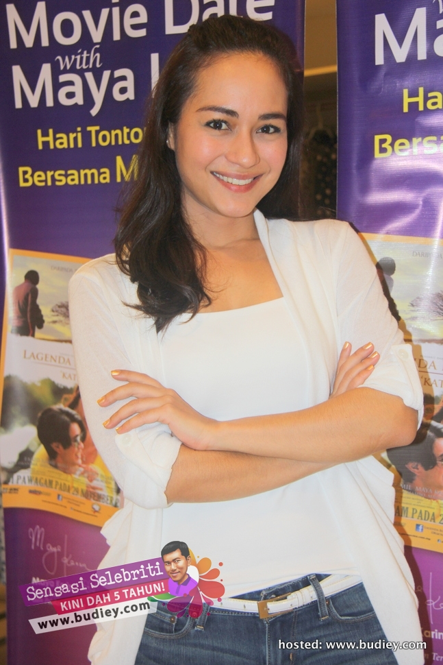Maya Karin Vono
