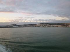 Dover, December 2012