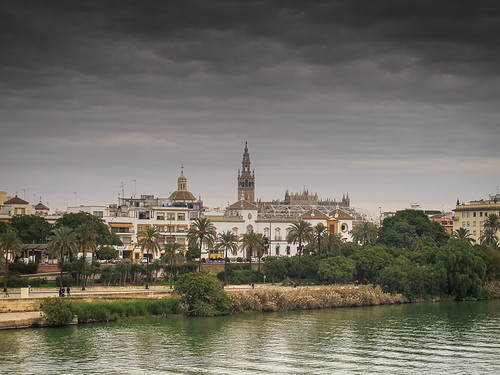 Simplemente Sevilla by Carlos_JG