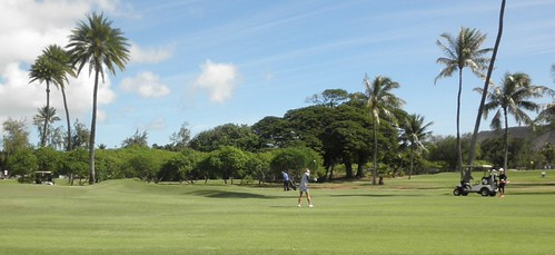 Ala Wai Golf Course 022b