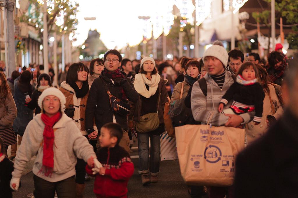 Kanocho 6 Chome, Kobe-shi, Chuo-ku, Hyogo Prefecture, Japan, 0.013 sec (1/80), f/1.8, 85 mm, EF85mm f/1.8 USM