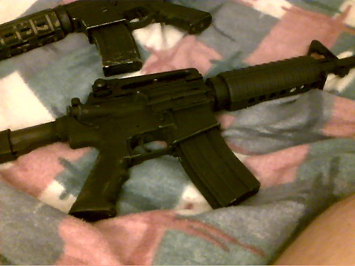 Selling Some Guns and Items 8280251676_1a2afec795