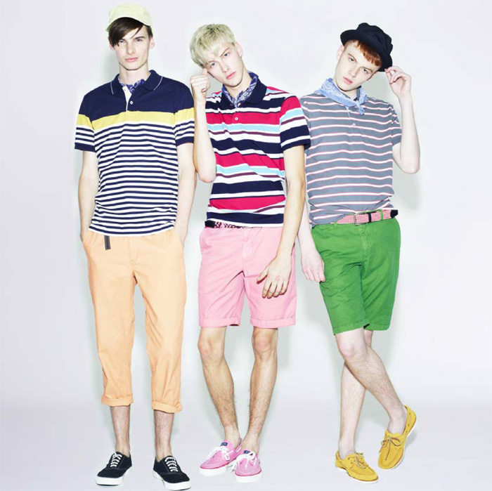 Angus Low0041_UNIQLO SS13_Benjamin Jarvis,Jake Shortall(Fashionisto)