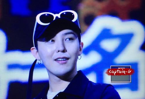 Big Bang - Made V.I.P Tour - Dalian - 26jun2016 - Captain G - 06