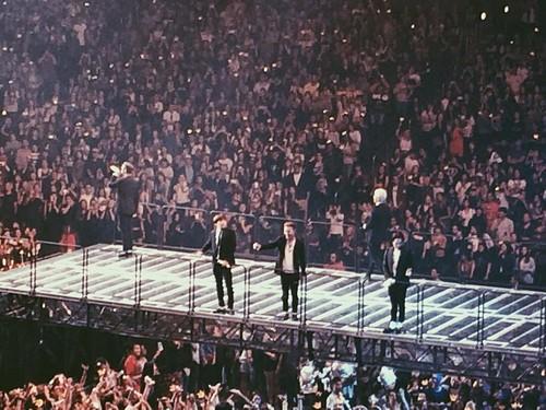 Big Bang - Made Tour 2015 - Los Angeles - 03oct2015 - Tieba - 06