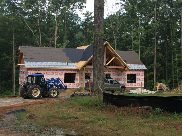 New Cabins And Lodges Available For Reservations