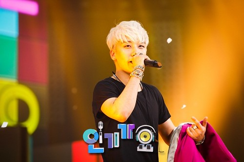 Big Bang - SBS Inkigayo - 10may2015 - SBS - 53