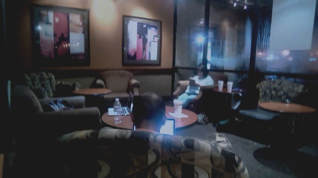 Sertino's Cafe, Beaumont, Texas- HWW.