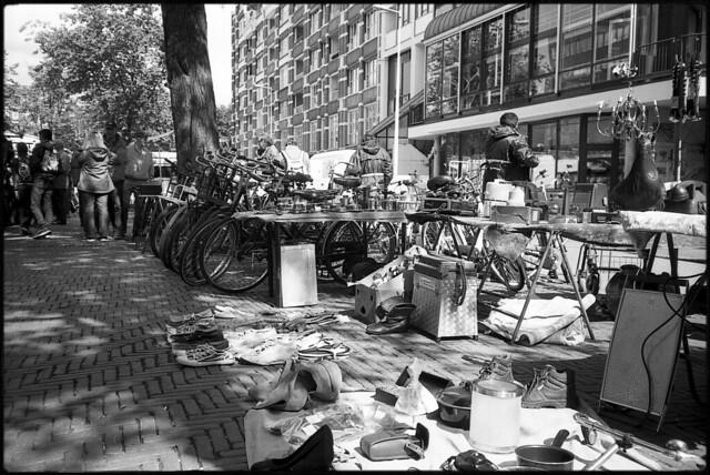 Waterloolpein markt