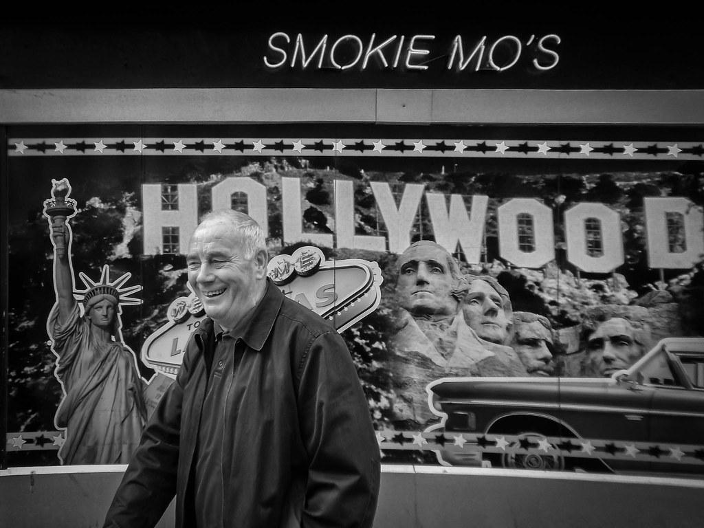 Smokie Mo's